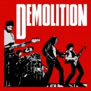 DEMOLITION - Wrecking Crew (2011) LP+7""